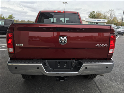 2018 Ram 3500 Crew Cab 4x4,  Pickup #18295 - photo 6