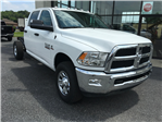 2018 Ram 3500 Crew Cab 4x4,  Cab Chassis #18317 - photo 1