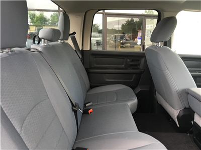 2018 Ram 1500 Crew Cab 4x4,  Pickup #18325 - photo 13