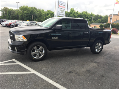 2018 Ram 1500 Crew Cab 4x4,  Pickup #18325 - photo 5