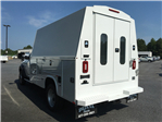 2018 Ram 5500 Regular Cab DRW 4x4,  Knapheide Service Utility Van #18343 - photo 1