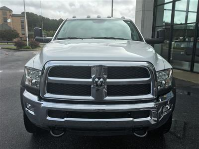 2018 Ram 4500 Crew Cab DRW 4x4,  Reading SL Service Body #18352 - photo 4