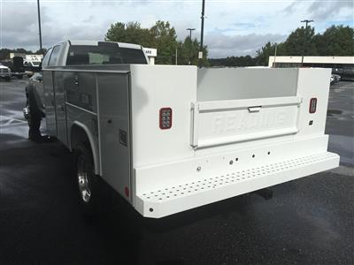 2018 Ram 4500 Crew Cab DRW 4x4,  Reading SL Service Body #18352 - photo 2
