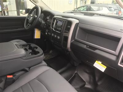 2018 Ram 4500 Crew Cab DRW 4x4,  Reading SL Service Body #18352 - photo 9