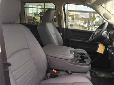 2018 Ram 4500 Crew Cab DRW 4x4,  Reading SL Service Body #18352 - photo 10
