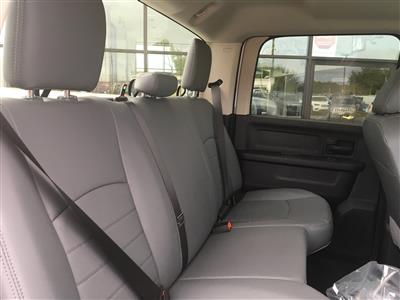 2018 Ram 4500 Crew Cab DRW 4x4,  Reading SL Service Body #18352 - photo 12