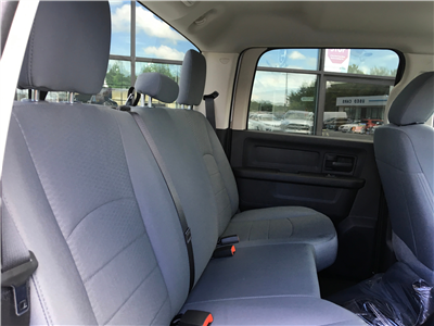 2018 Ram 2500 Crew Cab 4x4,  Pickup #18439 - photo 11