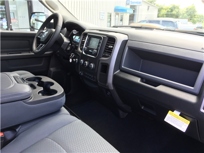2018 Ram 2500 Crew Cab 4x4,  Pickup #18439 - photo 9