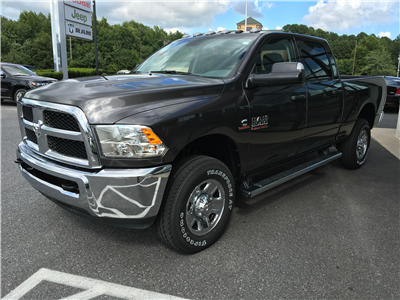 2018 Ram 2500 Crew Cab 4x4,  Pickup #18453 - photo 1
