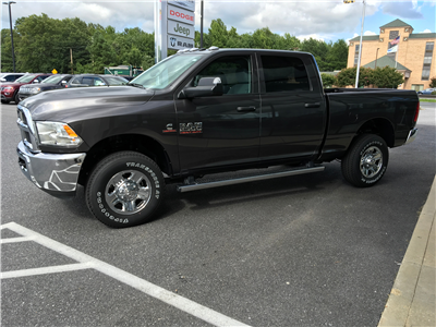 2018 Ram 2500 Crew Cab 4x4,  Pickup #18453 - photo 5