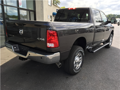 2018 Ram 2500 Crew Cab 4x4,  Pickup #18453 - photo 7