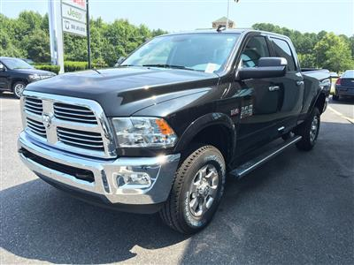 2018 Ram 2500 Crew Cab 4x4,  Pickup #18460 - photo 1
