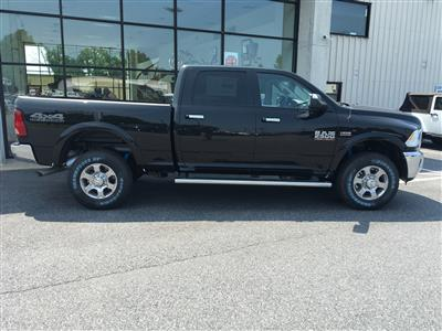 2018 Ram 2500 Crew Cab 4x4,  Pickup #18460 - photo 8