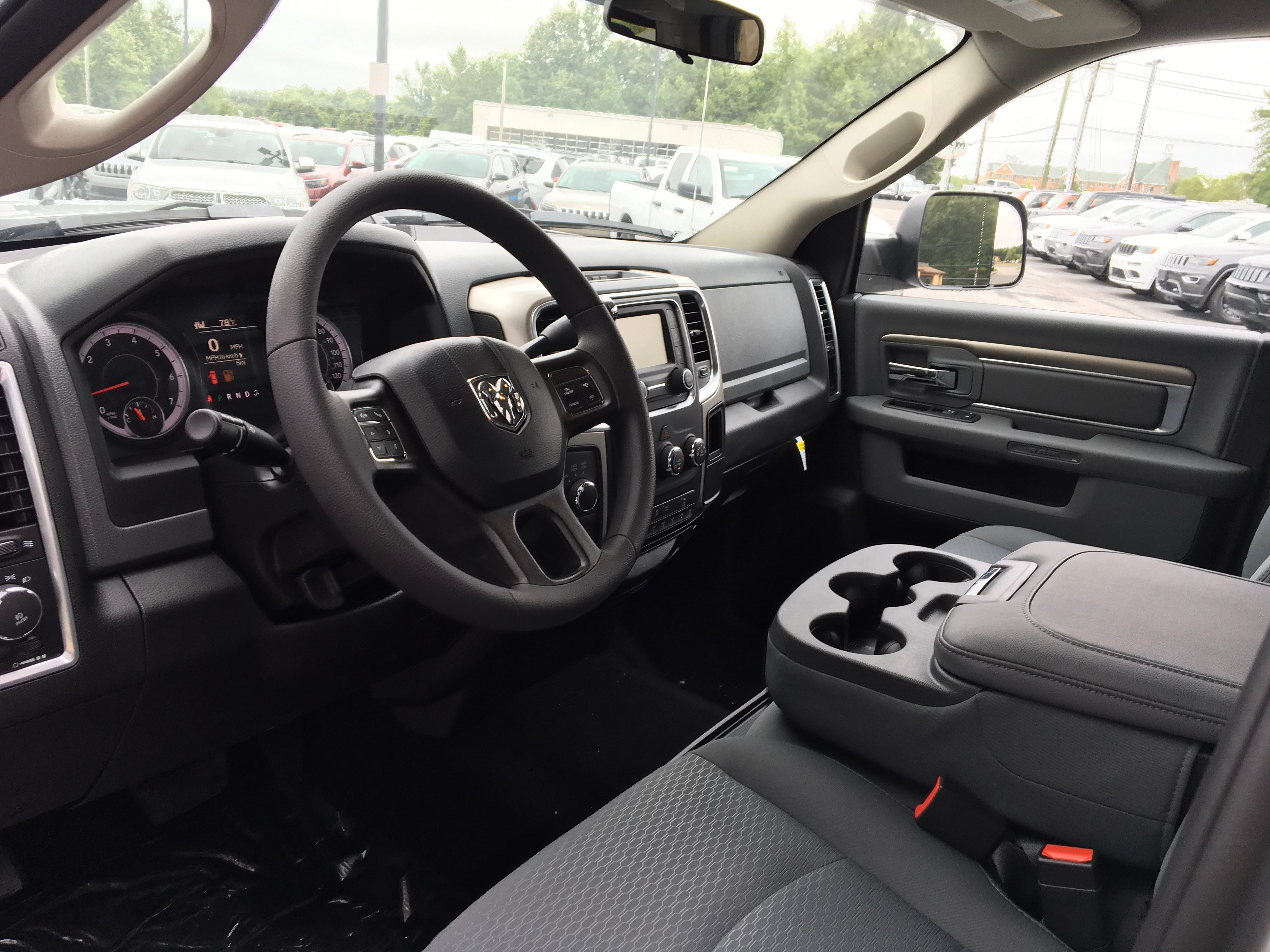 2018 Ram 3500 Crew Cab 4x4,  Pickup #18499 - photo 16