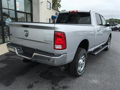 2018 Ram 3500 Crew Cab 4x4,  Pickup #18499 - photo 7