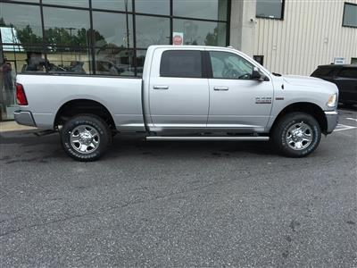 2018 Ram 3500 Crew Cab 4x4,  Pickup #18499 - photo 8