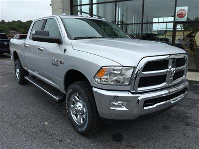 2018 Ram 3500 Crew Cab 4x4,  Pickup #18499 - photo 3
