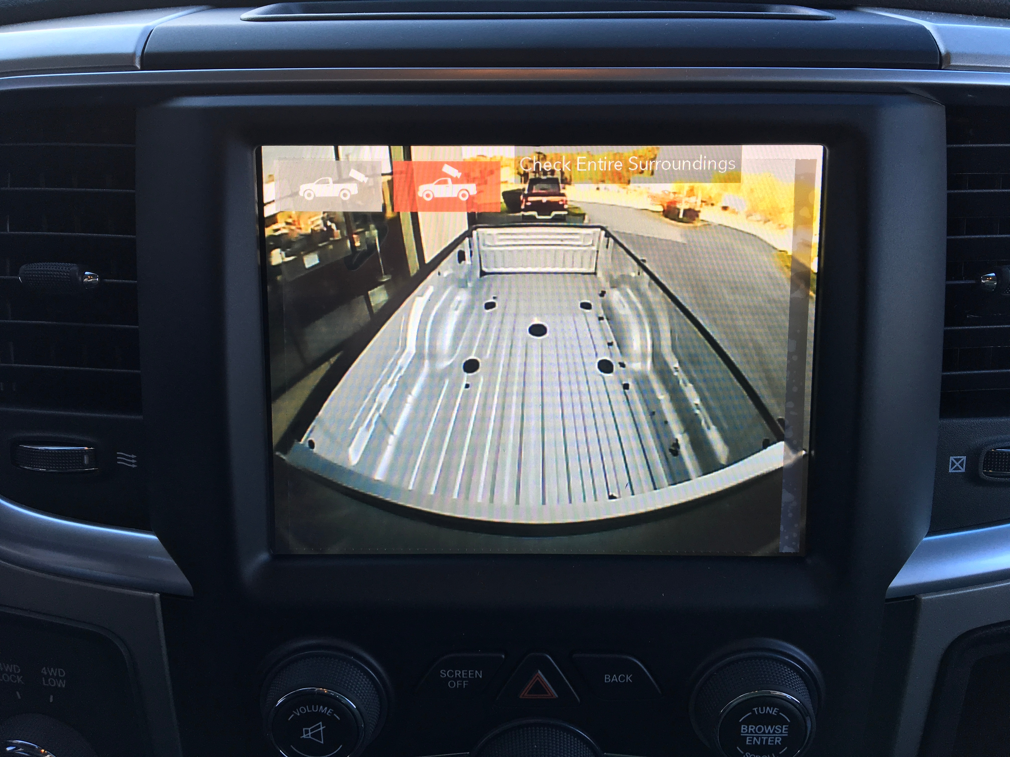 2018 Ram 2500 Crew Cab 4x4,  Pickup #18554 - photo 20