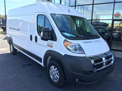 2018 ProMaster 2500 High Roof FWD,  Ranger Design Upfitted Cargo Van #18565 - photo 3