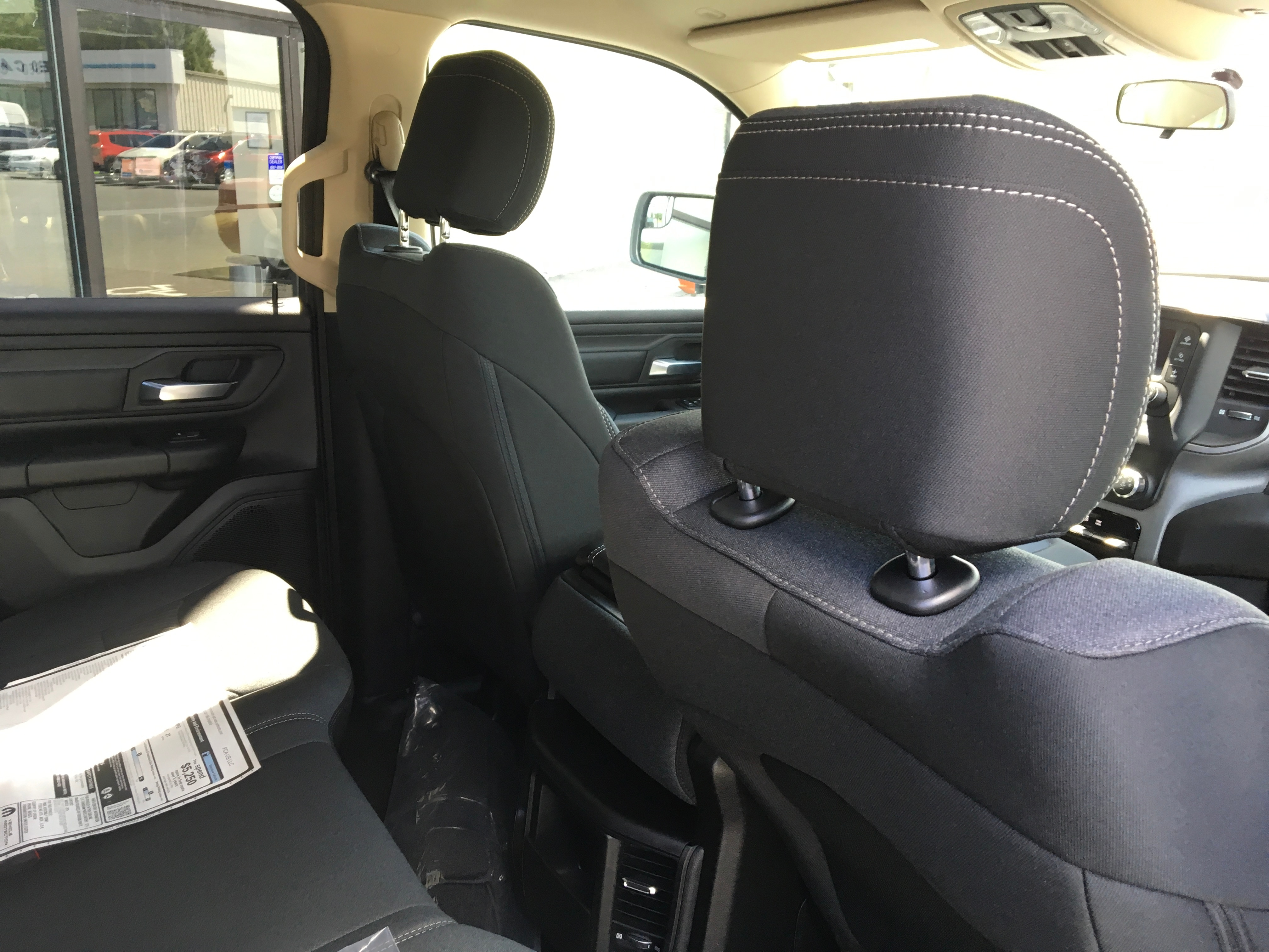 2019 Ram 1500 Quad Cab 4x4,  Pickup #19042 - photo 10