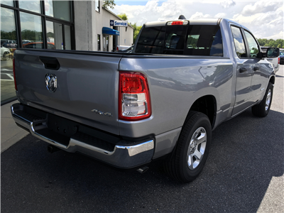 2019 Ram 1500 Quad Cab 4x4,  Pickup #19042 - photo 2