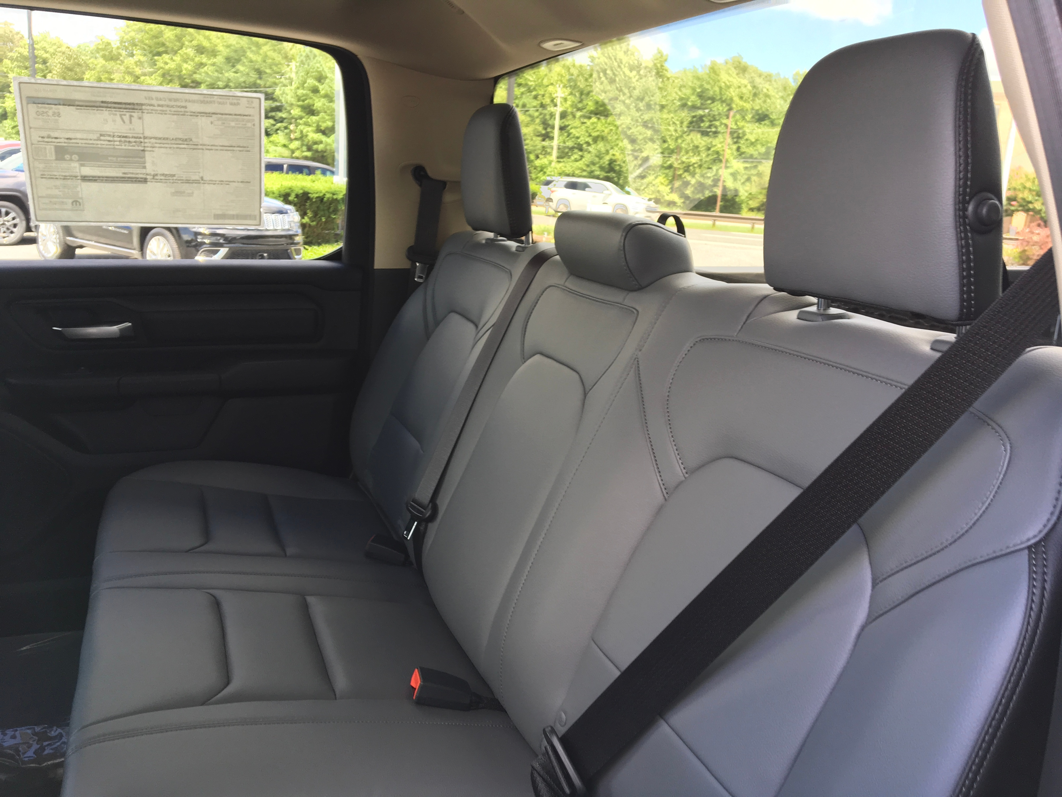 2019 Ram 1500 Crew Cab 4x4,  Pickup #19046 - photo 15