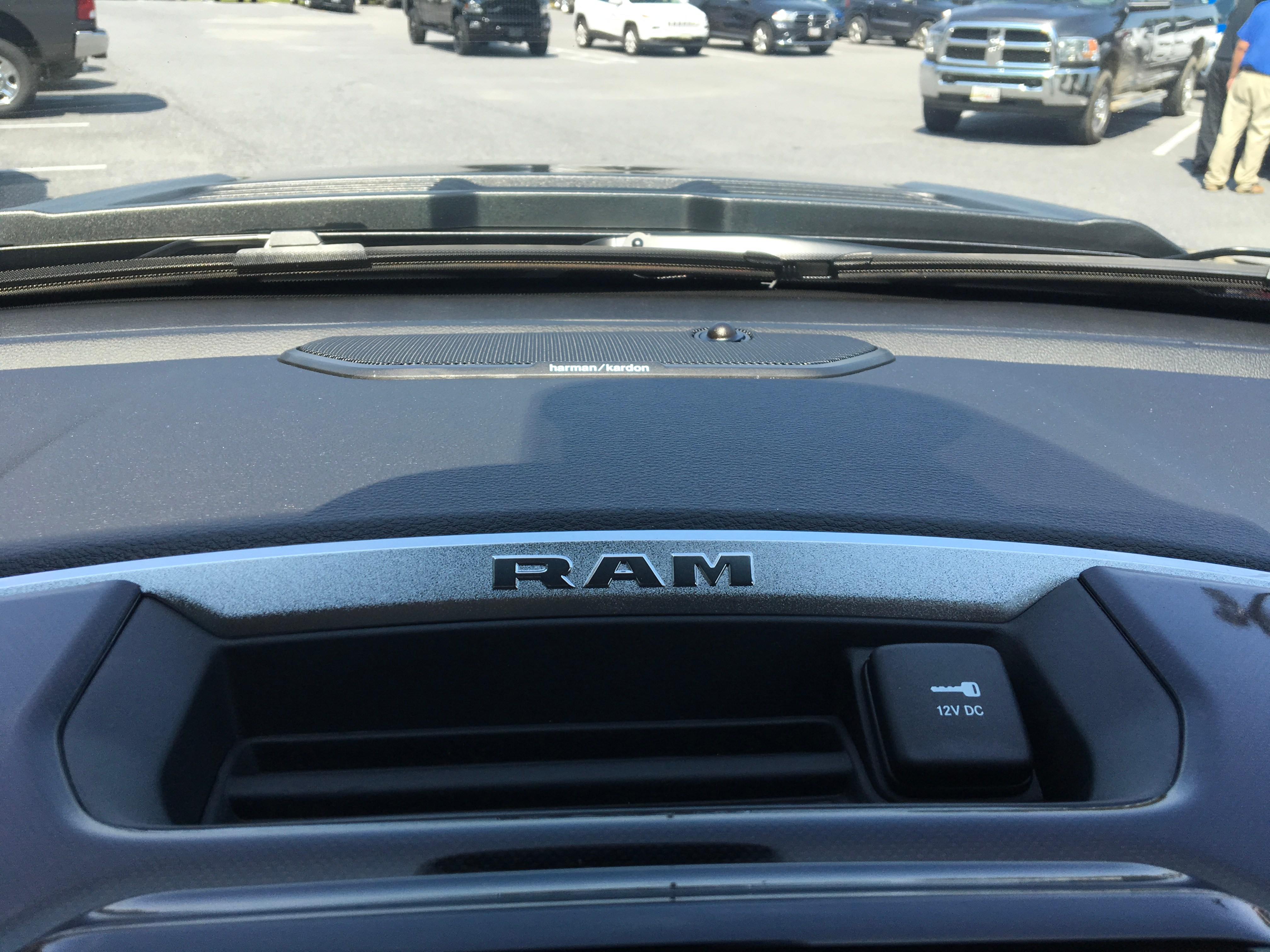 2019 Ram 1500 Crew Cab 4x4,  Pickup #19048 - photo 19