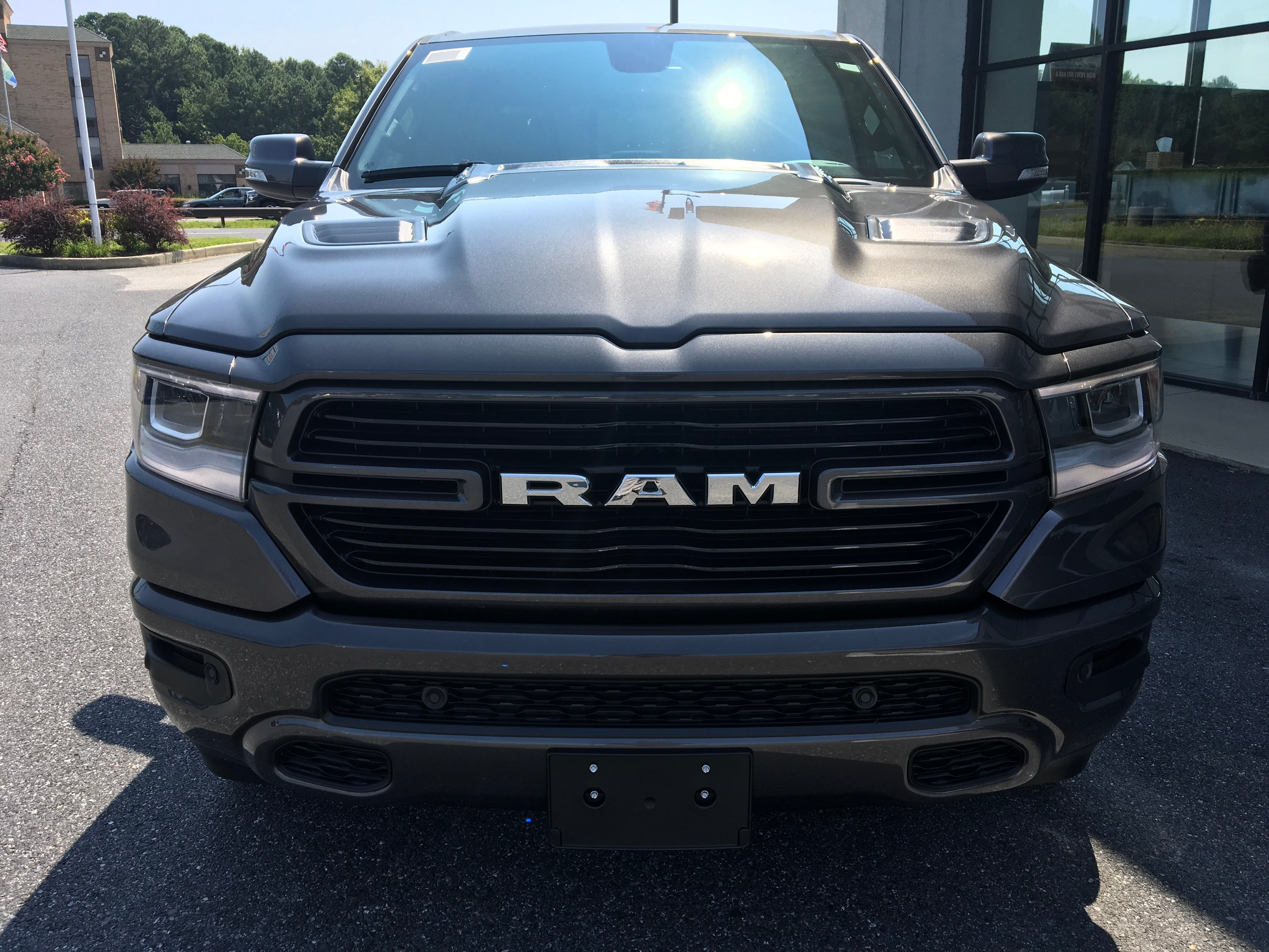 2019 Ram 1500 Crew Cab 4x4,  Pickup #19048 - photo 21