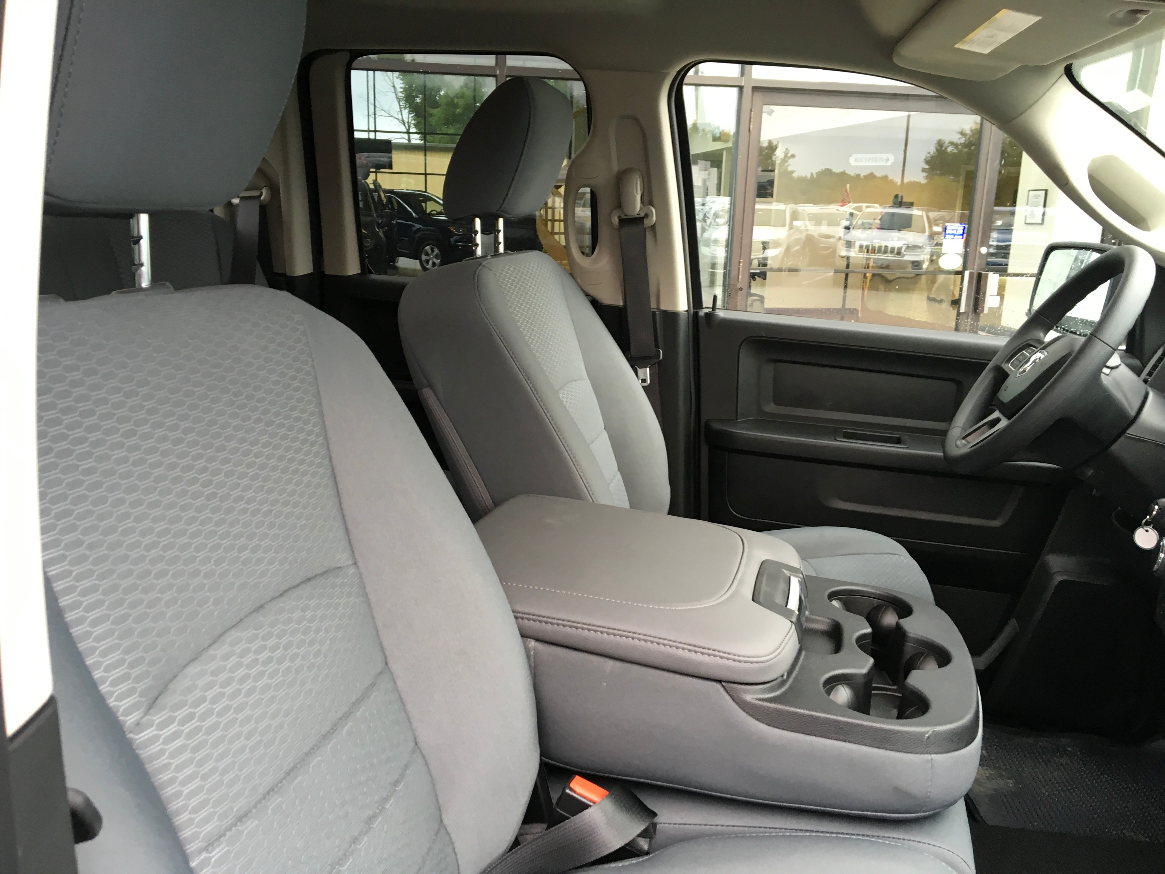 2019 Ram 1500 Quad Cab 4x4,  Pickup #19050 - photo 10