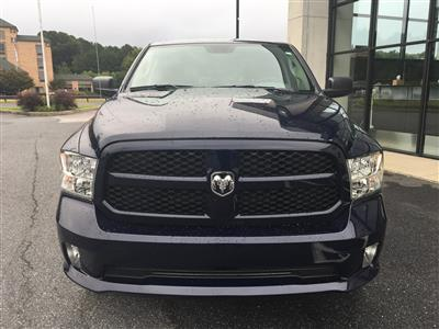 2019 Ram 1500 Quad Cab 4x4,  Pickup #19050 - photo 4
