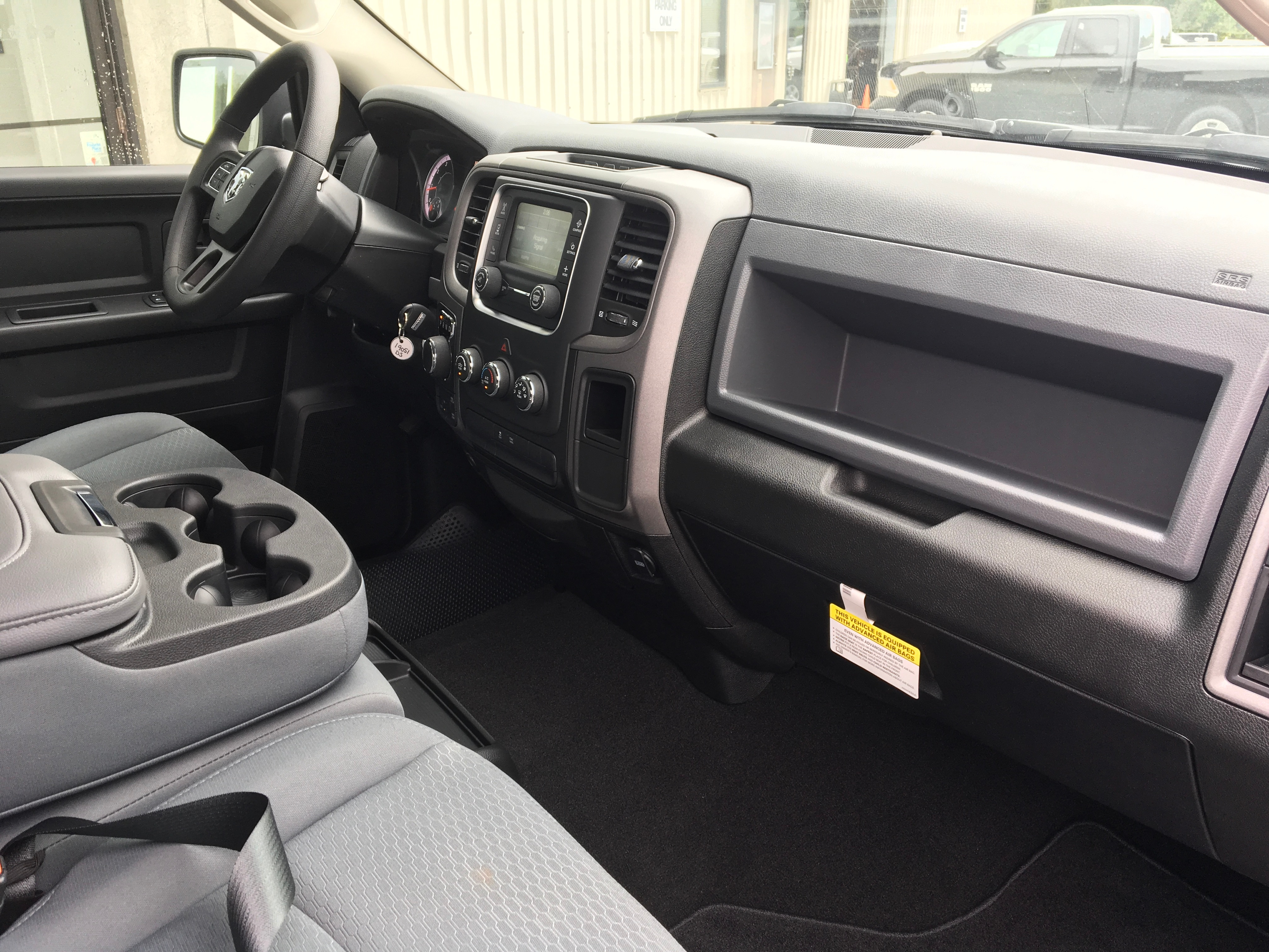 2019 Ram 1500 Crew Cab 4x4,  Pickup #19051 - photo 9