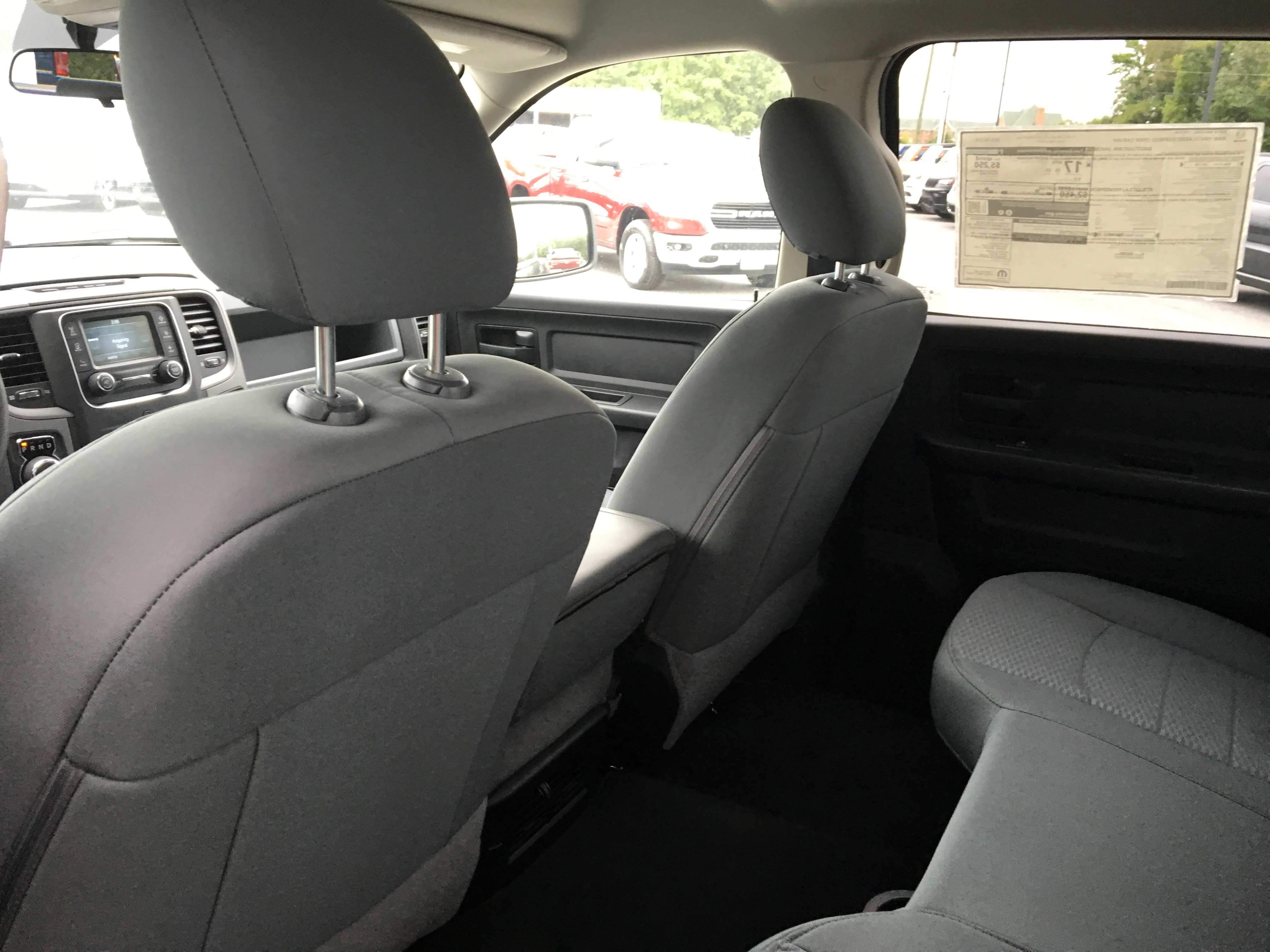 2019 Ram 1500 Crew Cab 4x4,  Pickup #19051 - photo 13