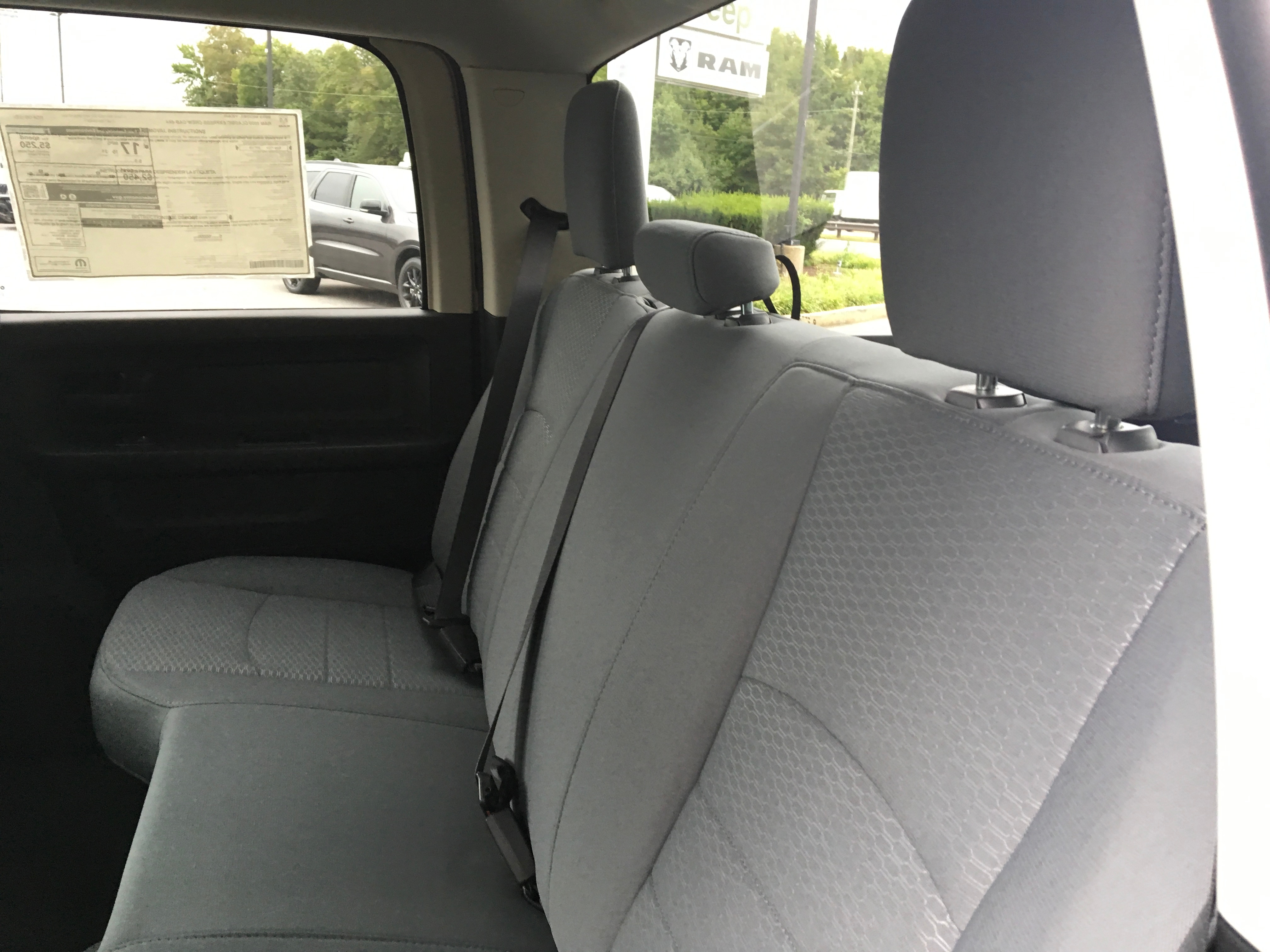2019 Ram 1500 Crew Cab 4x4,  Pickup #19051 - photo 14