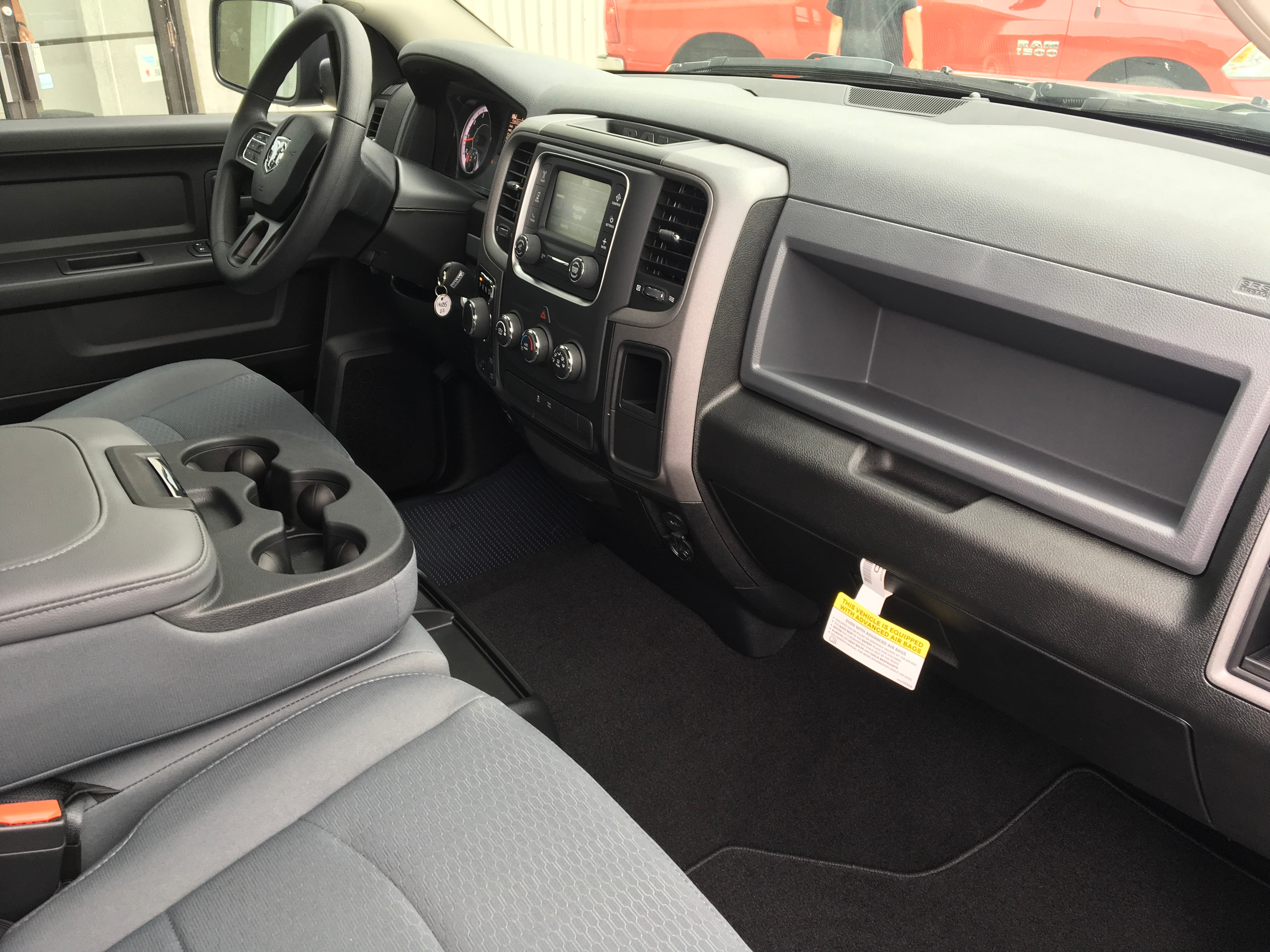 2019 Ram 1500 Crew Cab 4x4,  Pickup #19055 - photo 8