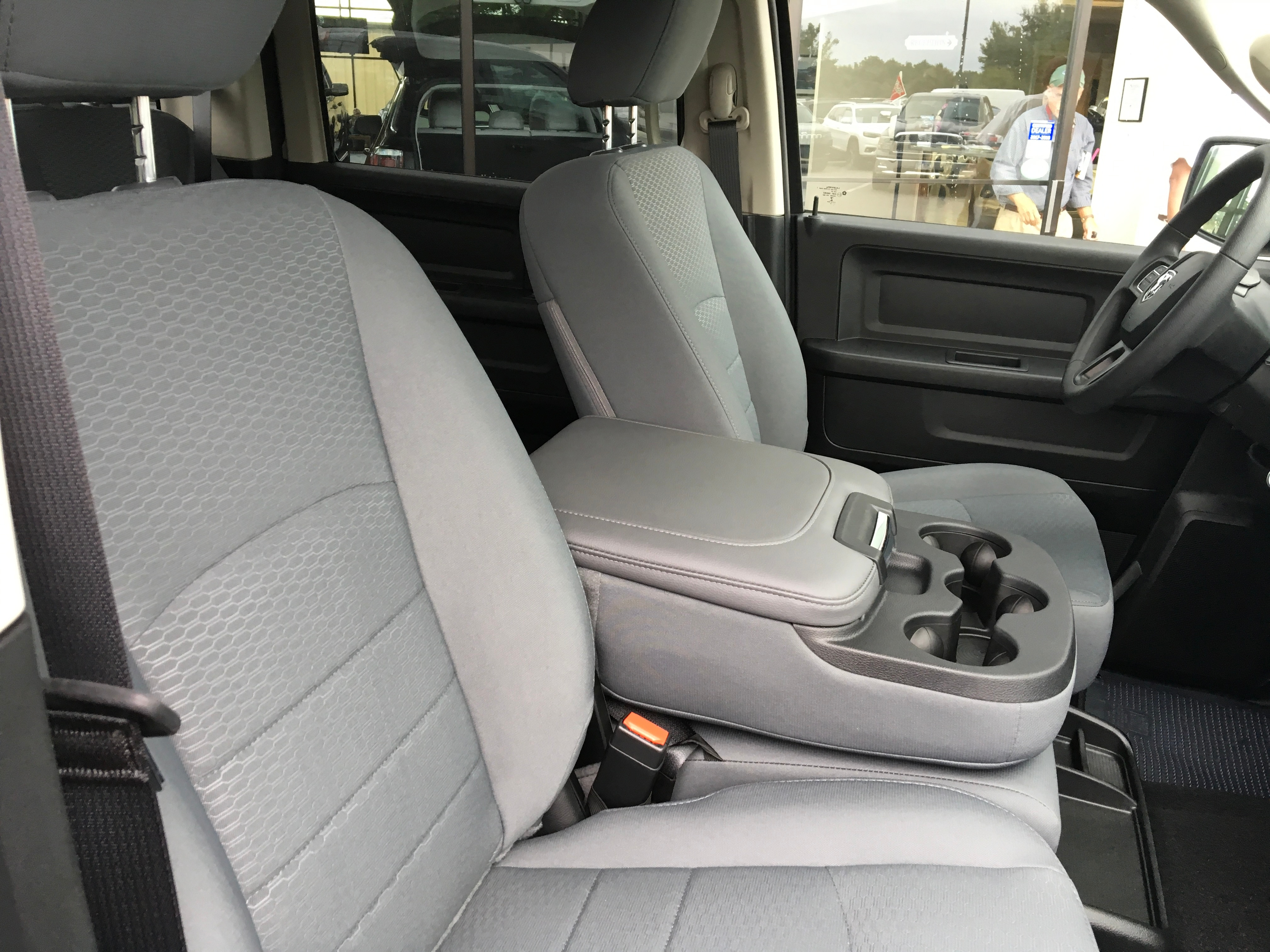 2019 Ram 1500 Crew Cab 4x4,  Pickup #19055 - photo 9