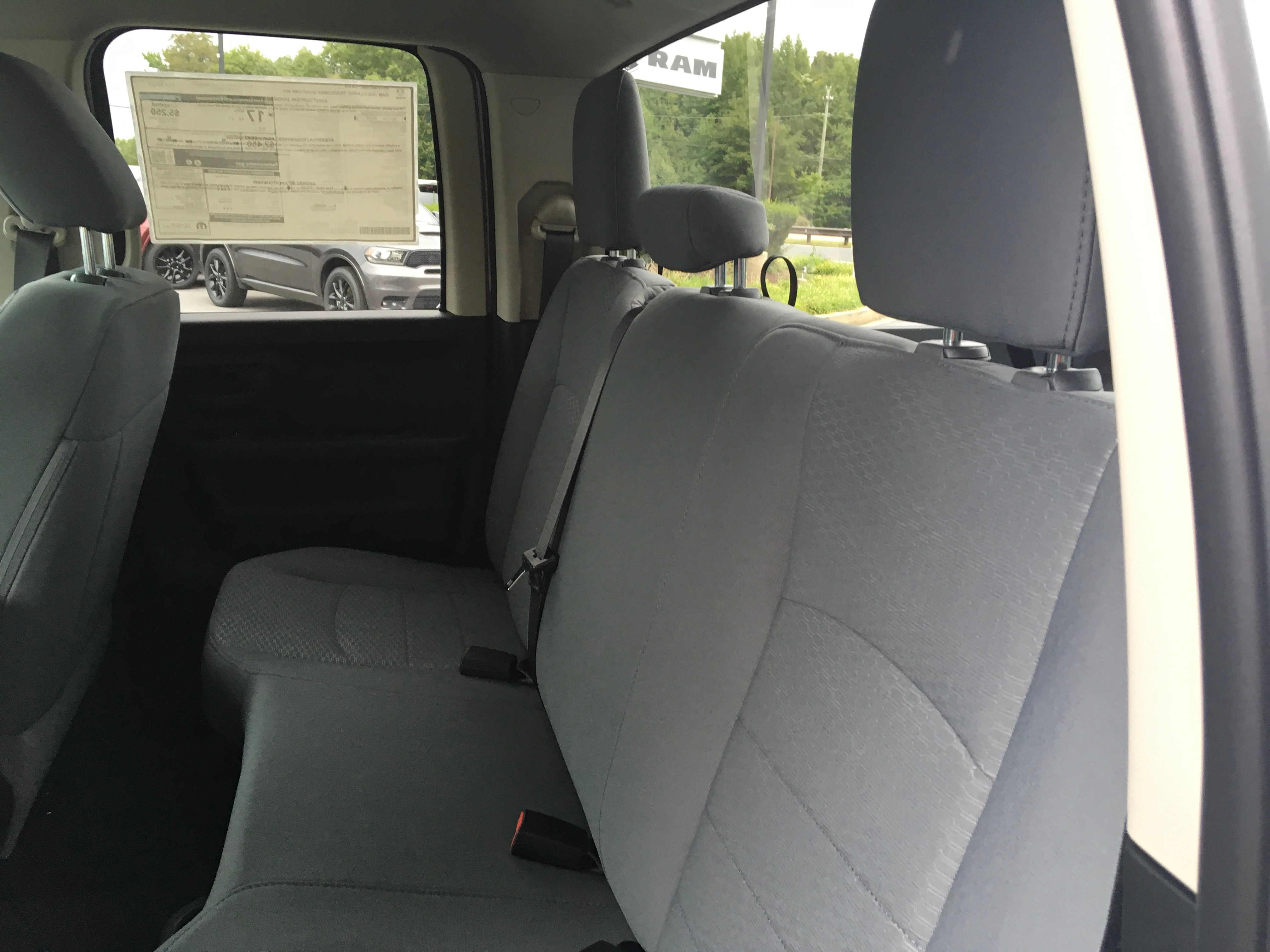 2019 Ram 1500 Quad Cab 4x4,  Pickup #19065 - photo 14