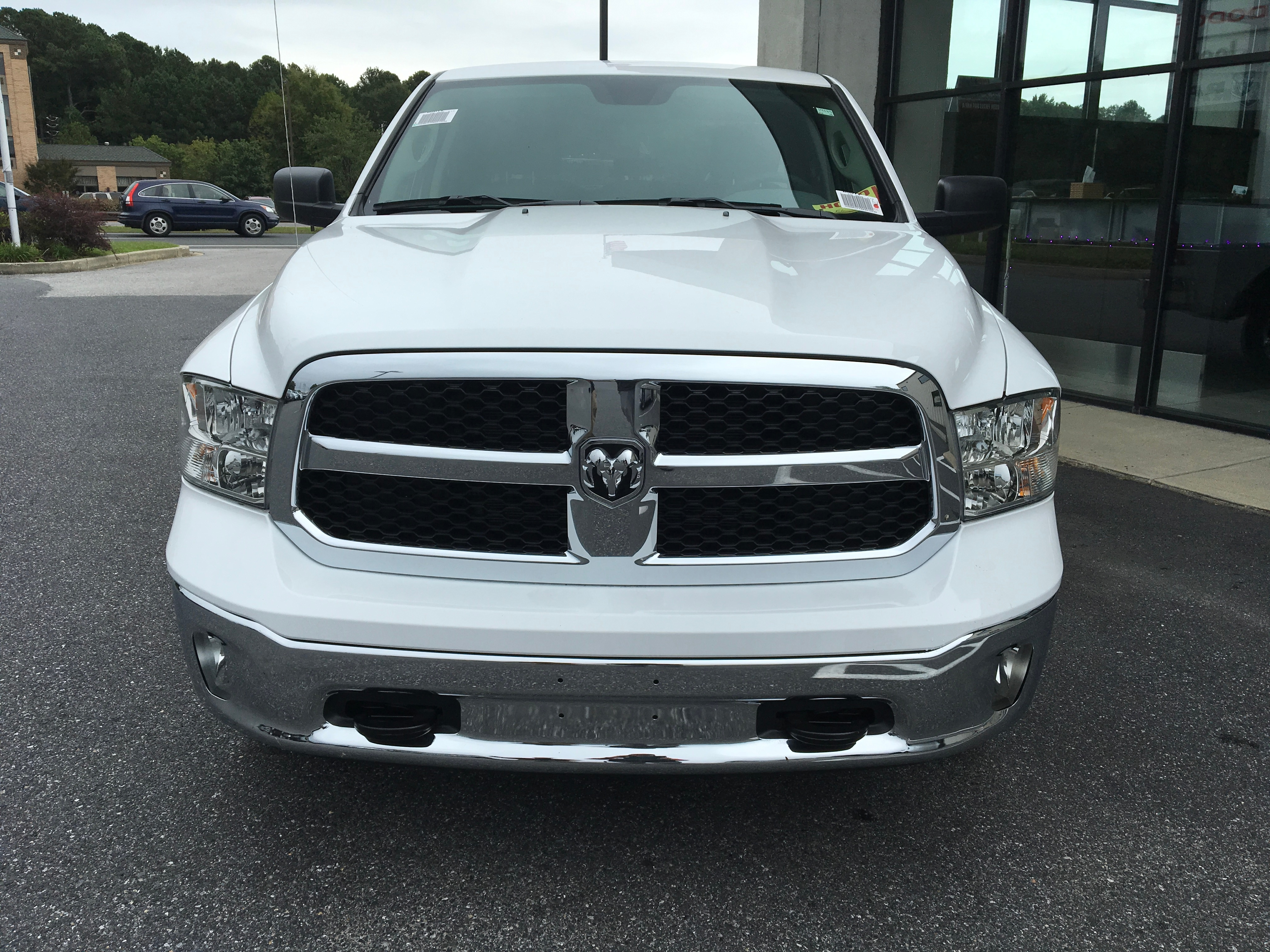 2019 Ram 1500 Quad Cab 4x4,  Pickup #19065 - photo 4