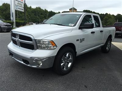 2019 Ram 1500 Quad Cab 4x4,  Pickup #19065 - photo 1
