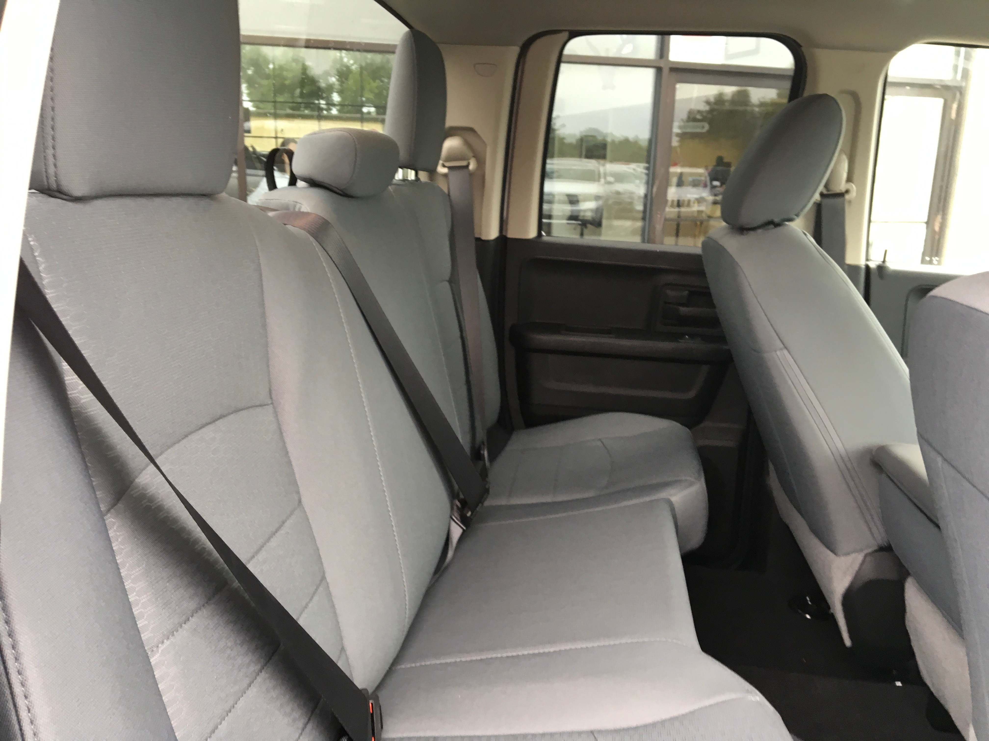 2019 Ram 1500 Quad Cab 4x4,  Pickup #19069 - photo 13