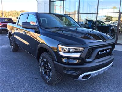 2019 Ram 1500 Crew Cab 4x4,  Pickup #19132 - photo 3