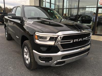 2019 Ram 1500 Quad Cab 4x4,  Pickup #19147 - photo 3