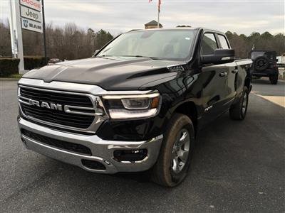 2019 Ram 1500 Quad Cab 4x4,  Pickup #19147 - photo 1