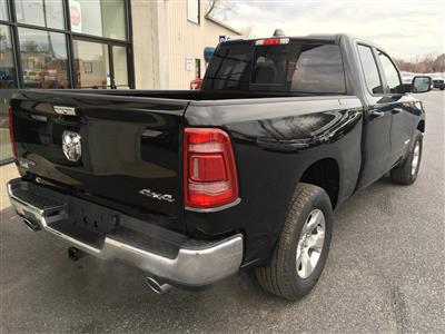 2019 Ram 1500 Quad Cab 4x4,  Pickup #19147 - photo 6