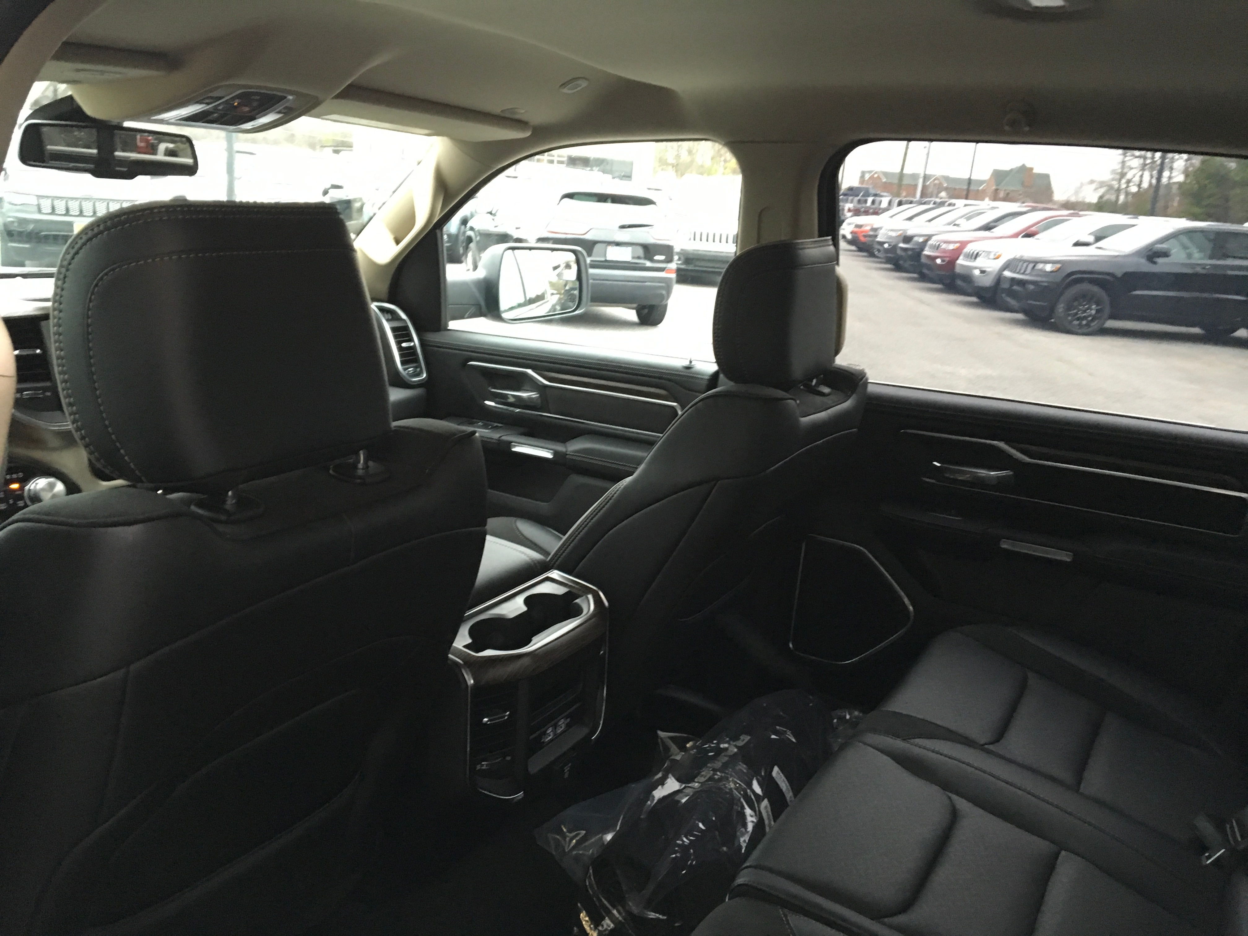 2019 Ram 1500 Crew Cab 4x4,  Pickup #19150 - photo 13
