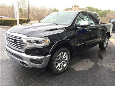 2019 Ram 1500 Crew Cab 4x4,  Pickup #19186 - photo 1
