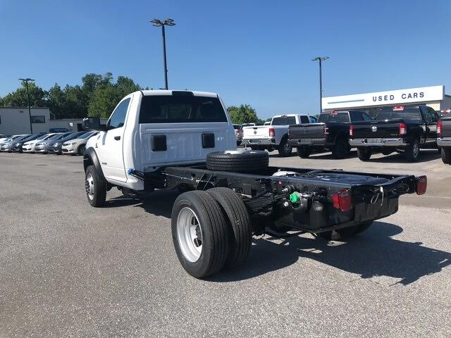 2020 Ram 5500 Regular Cab DRW 4x2, Cab Chassis #20324 - photo 1