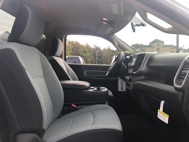 2020 Ram 5500 Regular Cab DRW 4x4,  Cab Chassis #20406 - photo 7