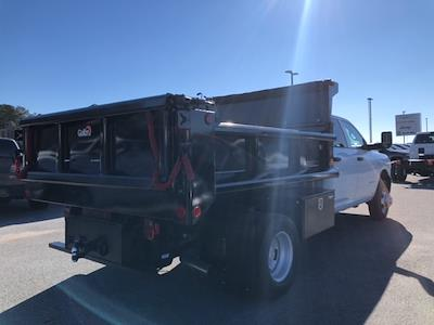 2020 Ram 3500 Crew Cab DRW 4x4,  Galion 100U Dump Body #20438 - photo 5