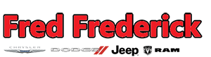 Fred Frederick Chrysler Easton Inc logo