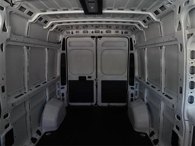 2021 Ram ProMaster 2500 High Roof FWD, Empty Cargo Van #D10001 - photo 1